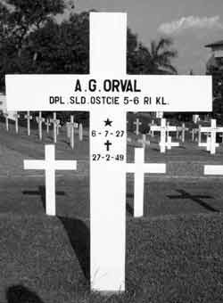 OrvalAG